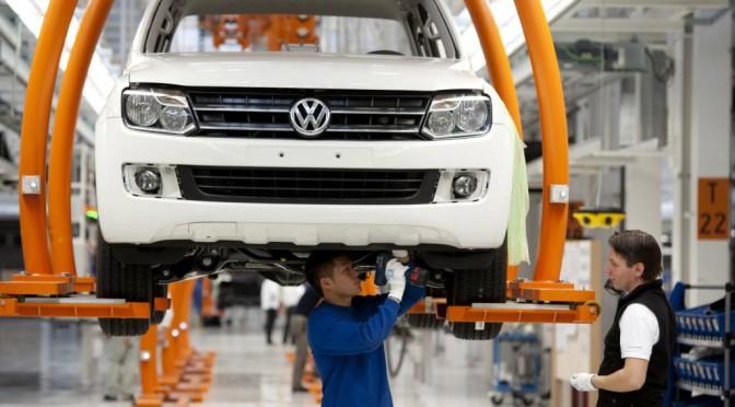 Autoahorro |  Volkswagen | uno de los máximos referentes del mercado