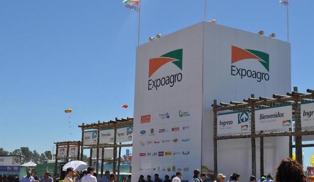 Scania | presente en ExpoAgro 2017