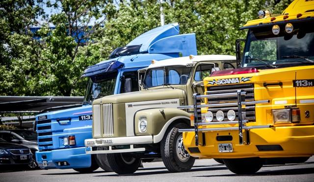 Scania | finalistas concurso Yo Tengo El Mejor Scania