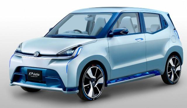 Toyota | anunció inversiones en #Daihatsu