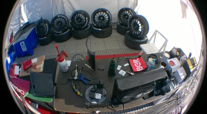 Michelin | presente en el ePrix de la Fórmula E