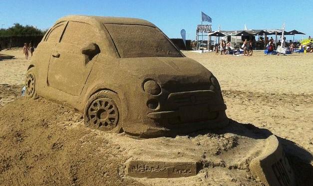 Playa Fiat | cerró su temporada #verano2016