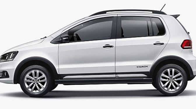 Volkswagen | lanza el Fox TRACK en Argentina