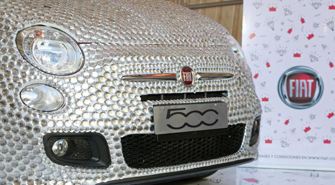 Fiat | festejó el Día de la Mujer con un 500 Brillante