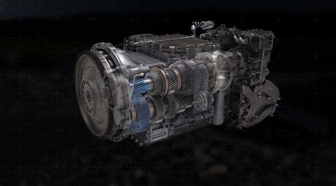 I-Shift | Volvo Trucks | nueva transmisión con marchas super reducidas – Videos