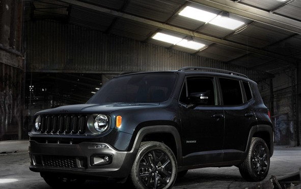 Jeep | FCA | alianza única con film Batman vs Superman