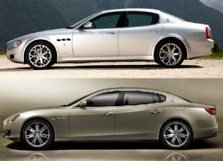 Maserati | recall para 28.000 Ghibli y Quattroporte en EEUU