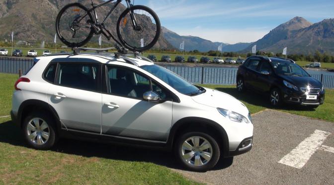 2008   Peugeot   recibe actualización de equipamiento