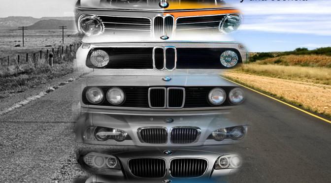 BMW X 100 | los cumple hoy la centenaria marca