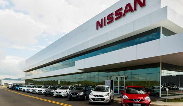Nissan | Marco Silva presidente de la filial Brasil