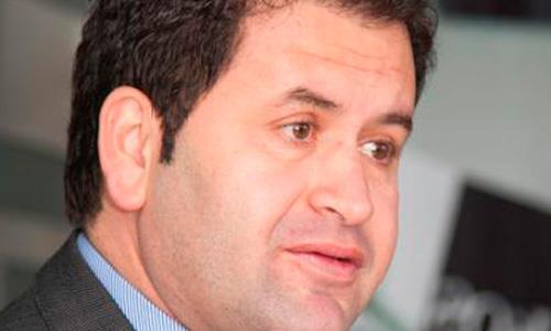 GM | nuevo Presidente para Chile, Perú y Bolivia