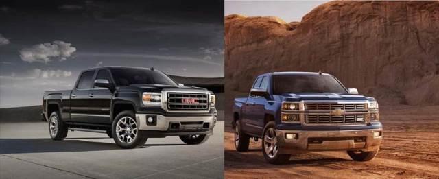 GM |Recall para pick-ups a nivel mundial
