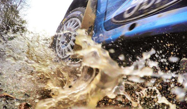 Michelin | acompaña al WRC a través del mundo