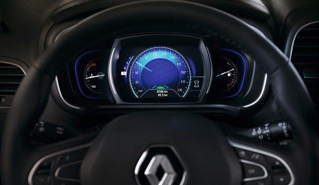 Koleos | Renault | SUV del segmento D en el Auto Show de Beijing