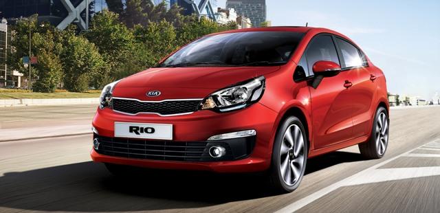 Kia | baja los precios de sus modelos de inicio de gama