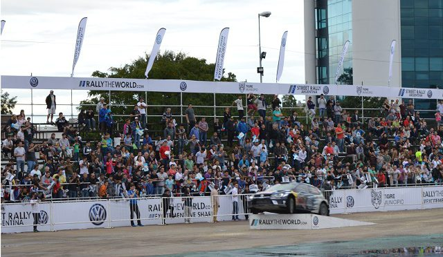 Street Rally | VW Argentina la previa al Rally Cordobés