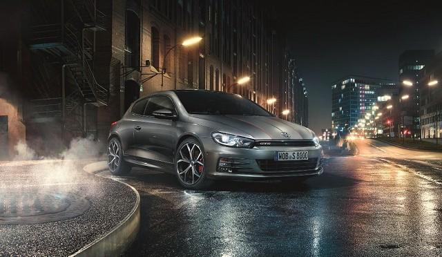 SCIROCCO GTS | Volkswagen Argentina confirmó su lanzamiento en julio