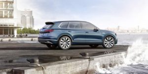 Volkswagen T-Prime Concept GTE pruebautos (2)