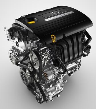 CHERY - Tiggo 3 motor pruebautos