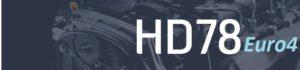 Hyundai HD 78 Euro IV