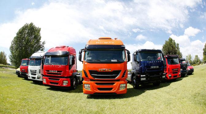 AgroActiva | Iveco | lleva su renovada gama de camiones EuroV