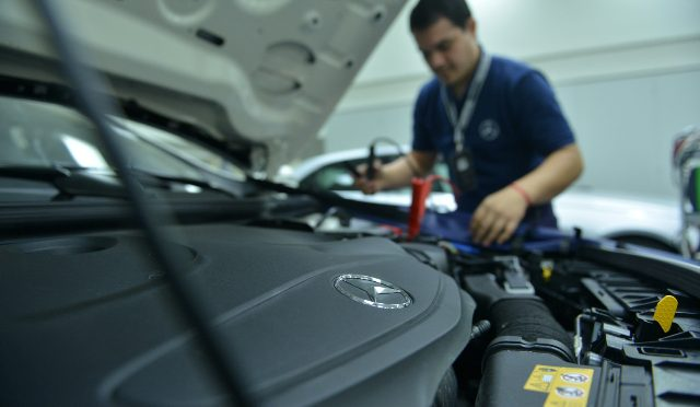 TechMasters | Mercedes-Benz | distingue a los mejores especialistas en PostVenta en Argentina