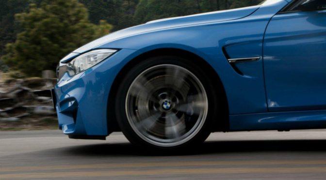 Alianza | Bridgestone / Grupo BMW | extienden su acuerdo premium