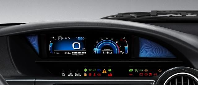 Etios | Toyota | presentó un restyling que lo actualiza