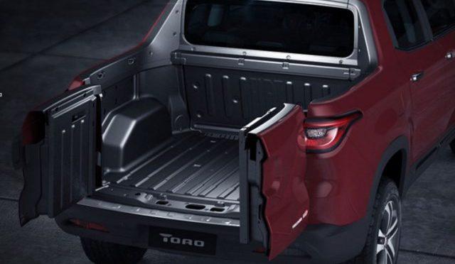 Toro | FIAT | aqui los precios y versiones de la nueva pick-up