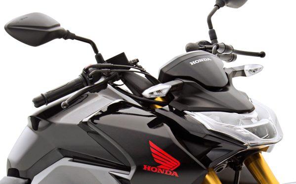CB190R | Honda | lanzamiento de la nueva motocicleta deportiva