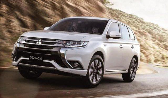 Plan de Servicios | Mitsubishi presenta la edición 2016