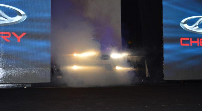 Tiggo3 | Chery | restyling profundo del reconocido SUV