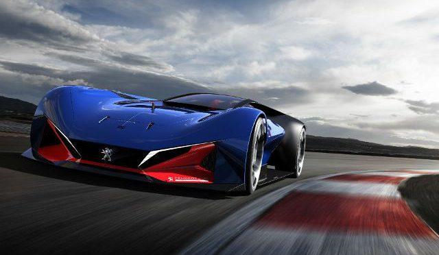 L500 R Hybrid | Peugeot | su aceleración es de…