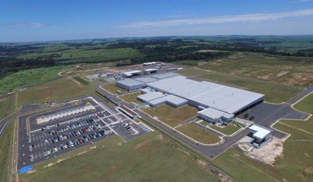 TOYOTA | nueva fábrica de motores para América Latina