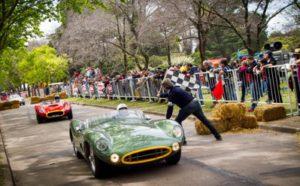 AutoClasica 2015 los clásicos en acción