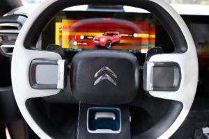 Citroen Aircross Concept pruebautos.com.ar (15)