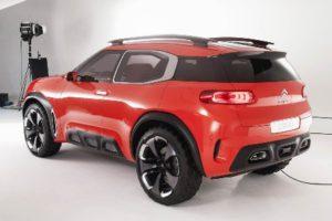 Citroen Aircross Concept pruebautos.com.ar (21)