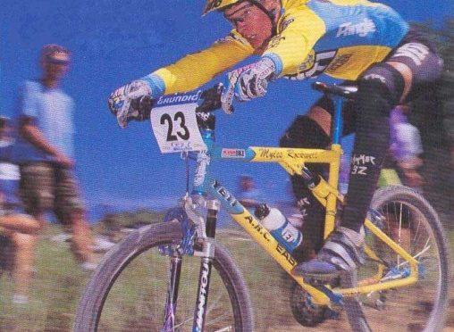 Mountain Bike | Copa Gulf Oil | lanza 1er campeonato Uspallatino