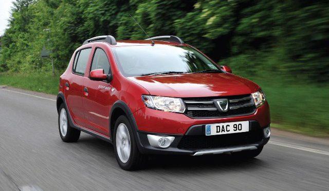 Dacia | Logan y Sandero | los autos económicos de Renault tendrían su tercera generación
