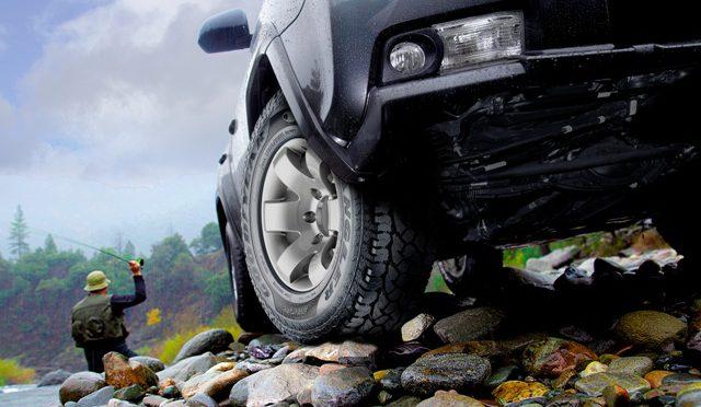 Goodyear | innovación y tecnología en neumáticos de alto desempeño