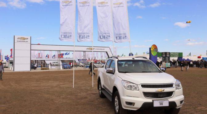 AgroActiva | Chevrolet | presente con su portfolio