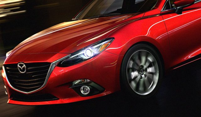 Mazda3   auto record ya tiene mas de 5 millones de unidades producidas