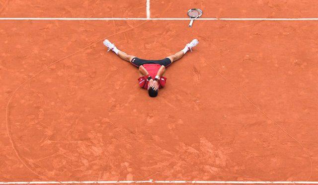 Roland Garros | Peugeot | reúne a los grandes protagonistas del torneo parisino