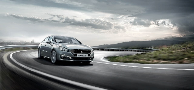 508 | Peugeot | ADN renovado en un sedán con estilo