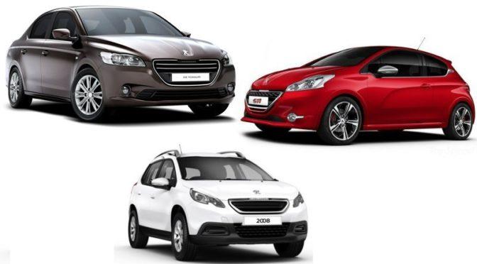 Irán | PSA | producirá vehículos de la mano de Iran Khodro