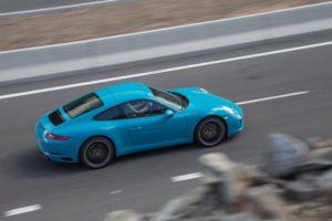 Porsche 911 pruebautos.com.ar