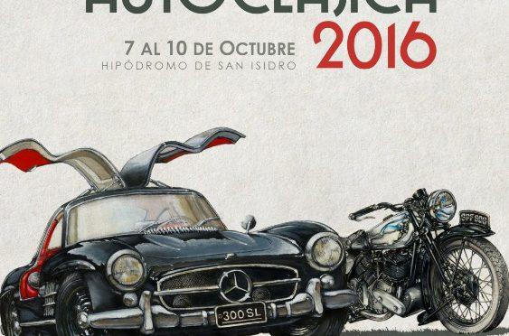 Autoclásica | Octubre 2016 | él evento nacional de autos clásicos