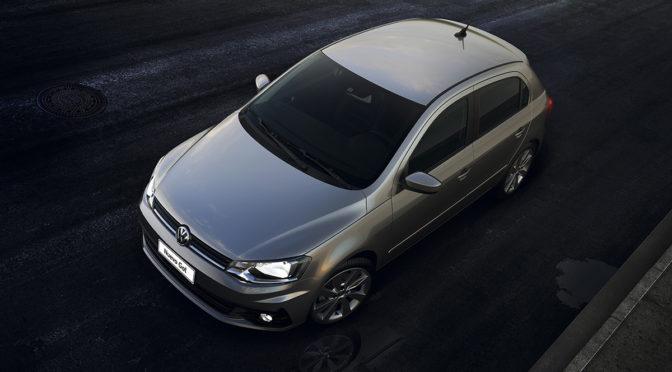 Gol 2017 | Volkswagen | restyling que suma conectividad
