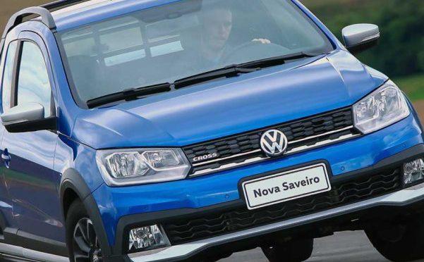 Saveiro | Volkswagen | renueva su pequeño utilitario