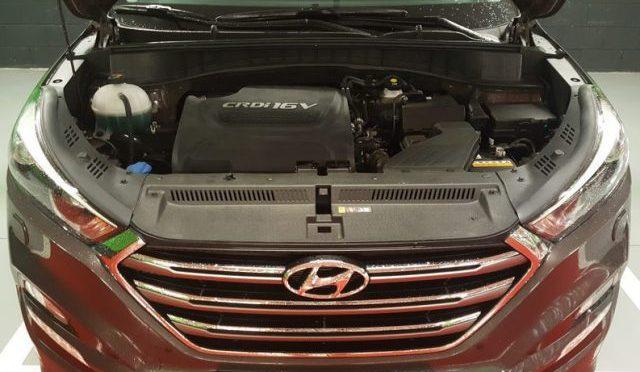 Tucson / Sedona | Hyundai / Kia | recall de sus SUVs
